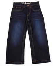 Sizes 4-7x - Kids - FANBACK JEANS (4-7)