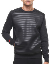 Pullover Sweatshirts - Ferrari Concept Crewneck Sweatshirt