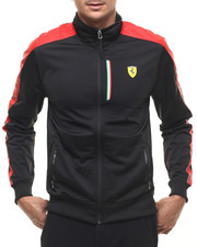 Men - Ferrari Track Jacket