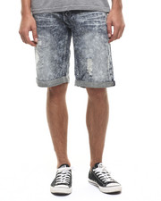 Men - hamlin Denim Shorts