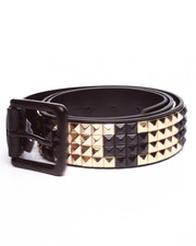 Belts - PROMO STUDDED BELT