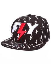 Men - Civvies Snapback Cap