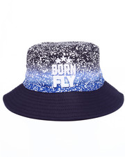 Men - Brass Mine Bucket Hat