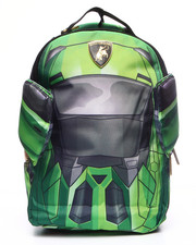 Bags - Lambo Wings Backpack Green