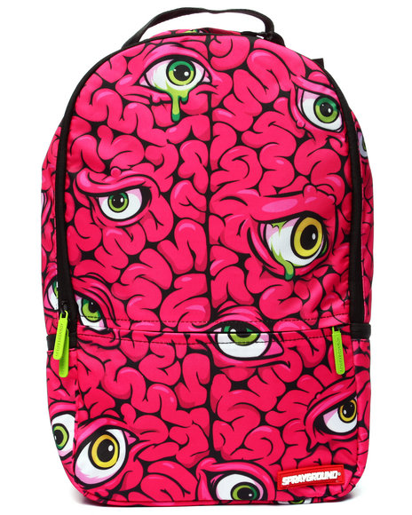 Sprayground Multi Backpacks