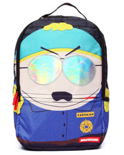 Backpacks - Cartman Cop (Southpark Collab)