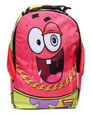 Bags - Patrick Wings Backpack