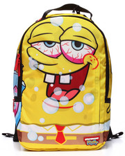 Backpacks - Spongebob Partypants