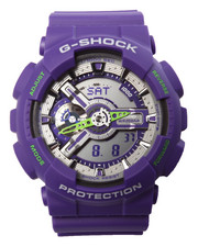 G-Shock by Casio - Neon Color Watch