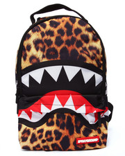 Boys - Lil Leopard Shark Backpack