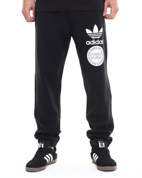 Mens Sweatpants with Pockets