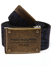 Accessories - MILITARY CAMO STRIPE BELT