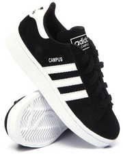 Footwear - Campus J Sneakers (3.5-7)