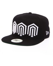Men - Trifecta Snapback Cap