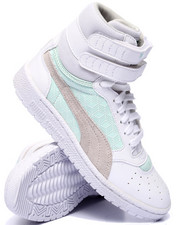 Sneakers - Sky 2 Lace Mid 3D Sneakers