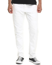 Men - Batter Denim Jeans