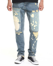 Heritage America - Patch Denim Jeans