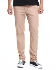 Men - Skinny colored pants (USA Made) (Go USA!)