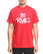 Men - No Rivals Tee