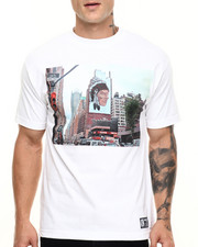 Men - 8th Avenue Tee