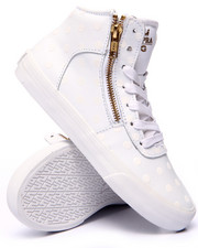 Supra - Cuttler Slim Fit Mid Top