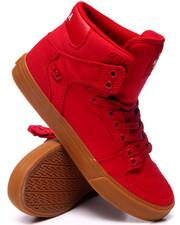 Footwear - Vaider Sneakers