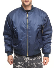 Men - Rothco MA-1 Flight Jacket