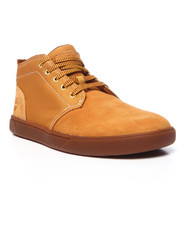 Footwear - Groveton Leather / Fabric Chukka