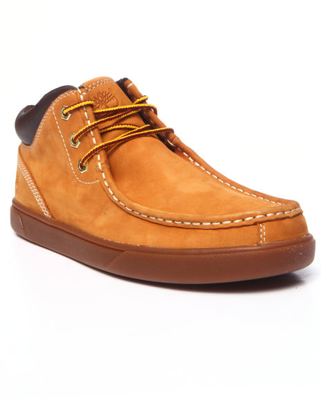 Timberland - Men Wheat Groveton Moc Toe Chukka