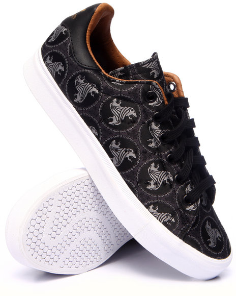 Adidas - Men Black Stan Smith Vulc - $59.99