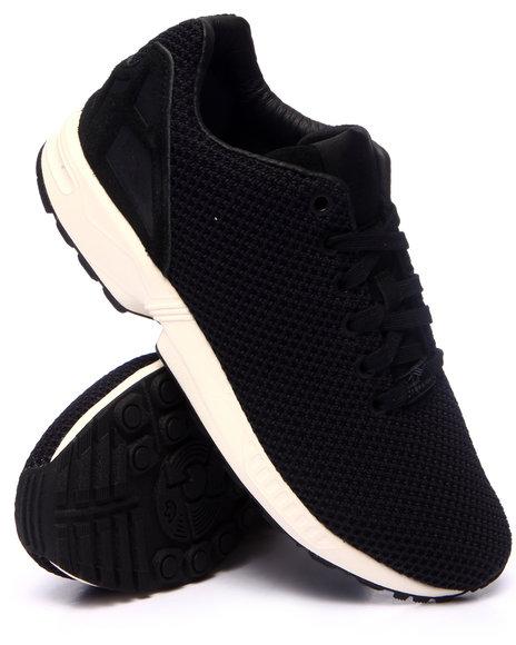 Adidas Men Z X Flux Black 10.5