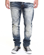 Men - Power Jeans