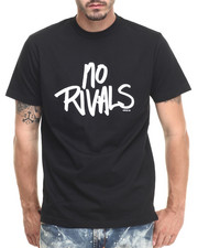 Shirts - No Rivals Tee