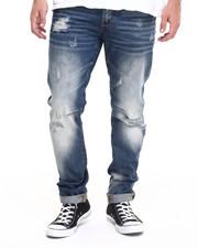 Men - Bones Jeans