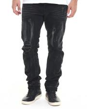 AKOO - Lumberjack Jeans