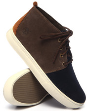 Footwear - Adventure 2.0 Cupsole Chukka