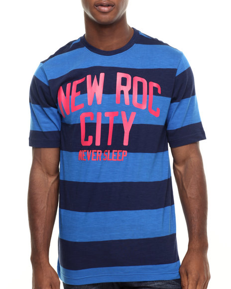 Rocawear Blue,Navy T-Shirts