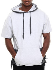 Hoodies - Avenger french terry hoodie