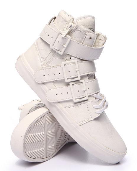 Radii Footwear White Sneakers