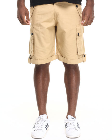 Rocawear Brown Shorts