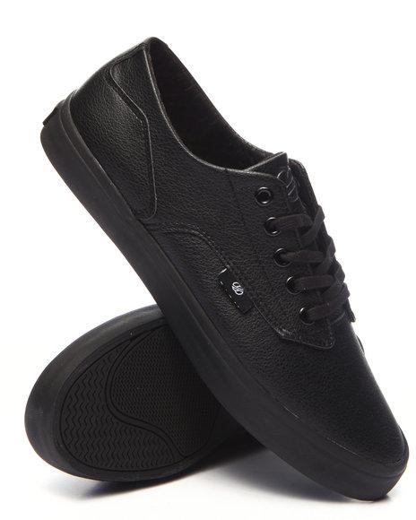 Radii Footwear - Men Black Axel Sneaker