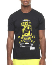 Shirts - Never Trust Tee