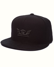 Men - Icon Snapback Cap