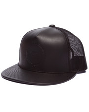 Men - Laurel Trucker Snapback Cap