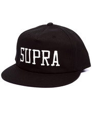 Men - Sketch Snapback Cap