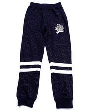 Sweatpants - SPECKLE PRINT JOGGERS (8-20)