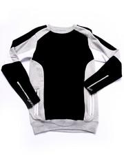 Sweatshirts - GLADIATOR SWEATSHIRT (8-20)
