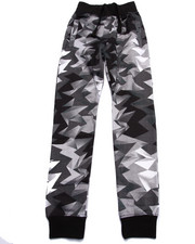 Sweatpants - CRYSTALIZED JOGGERS (8-20)