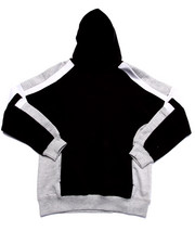 Hoodies - GLADIATOR HOODY (8-20)