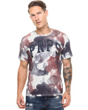 Short-Sleeve - Proteus Cloud Dye Tee